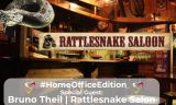 GM After Work | Thema: Rattlesnake – Ein Saloon im Wohngebiet.