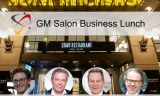 Exklusiv & international: GM Salon Business-Lunch (abgesagt!)